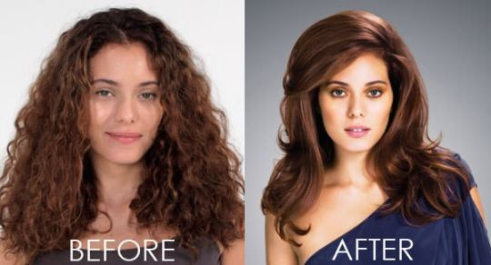 Brazilian-Blow-Before