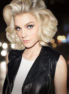 golden blonde summer hairstyles, Ascot hair salon
