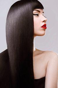 glass hair trend, coupe hair salon, sunninghill