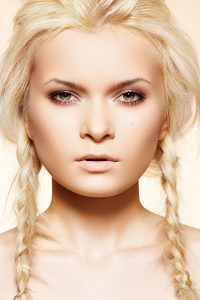 Braided hairstyles at Scotter hair & beauty salon, Rituals Hair Spa