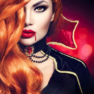 Hair-Raising Halloween Hair Ideas!