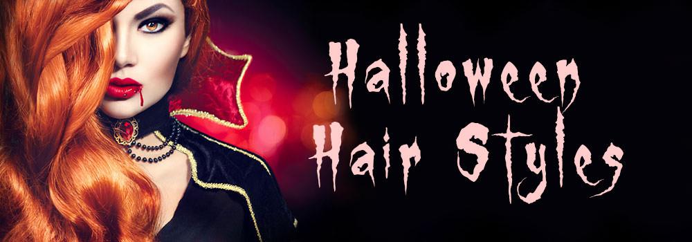 Halloween-hairstyles