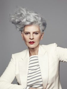hair extenions older women, fine hair, coupe salon, hair salon, sunninghill, ascot