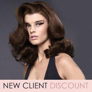 new client discount HAIR SALON ASCOT HAIR SALON SUNNINGHILL