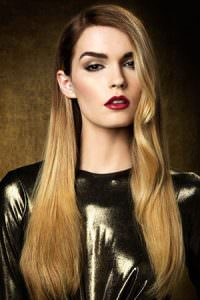 REDKEN-straight-hair-with-wavy-fringe