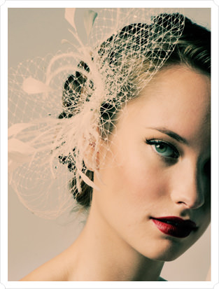 Bridal Hair Inspiration Hairdressing salon in Worcester