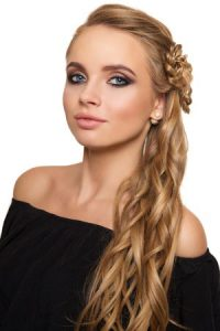 Festival Hair Ideas