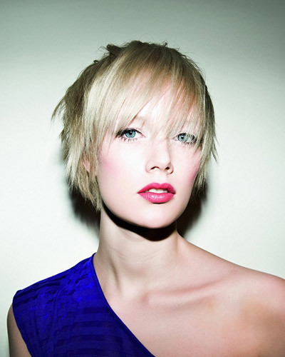 Hairstyles Uk: Solutions For Thin Hair, Sunninghill Hairdressers