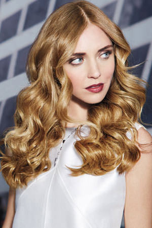 Warm blonde, lowlights, golden highlights, natural looking hair colour, COUPE, hair salon, Sunninghill, Ascot