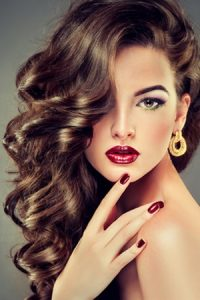 party hair ideas, top hair salon in ascot