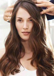 brunette hair trends, hair cut, coupe hair salon, sunninghill, ascot