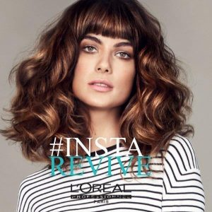 Insta Contouring, Instant Highlights, Ascot hairdressers