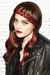 REDKEN-cool-plaited-style