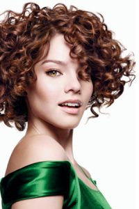 curly hair, 2019 hair trends predictions, coupe hair salon, sunninghill, ascot