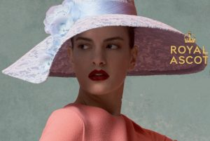 ROYAL ASCOT HATS & HAIRSTYLES, Sunninghill hair salon