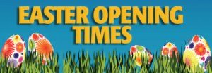 easter opening hours, sunninghill hair salon
