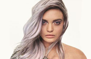 Spring Hair Colour Trends