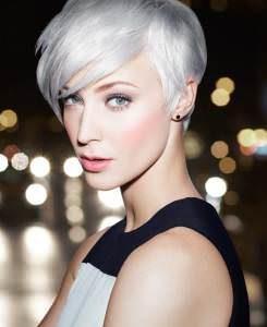 Grey Hair Facts