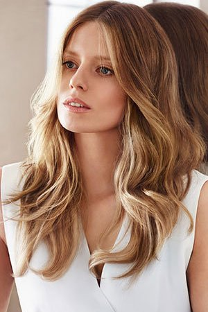 Natural Blonde Hair Colour, COUPE, Hair Salon, Sunninghill, Ascot