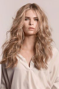 Natural looking hair colour, natural blonde, COUPE Hair Salon, Sunninghill, Ascot