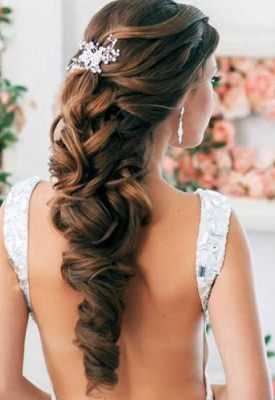 gorgeous-bridal-wedding-hair-ladiestrends-for-2014