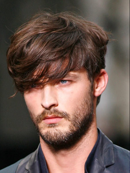 Men S Hair Styles At Hairdressers Sunninghill Ascot