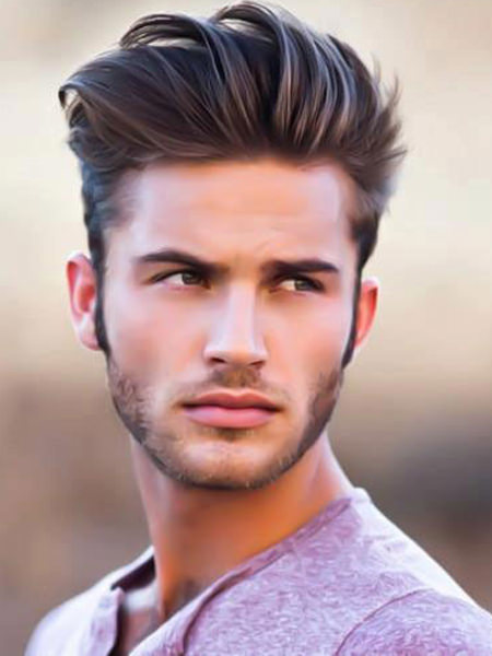 Mens hair styles at hairdressers sunninghill ascot quiff urmus Images