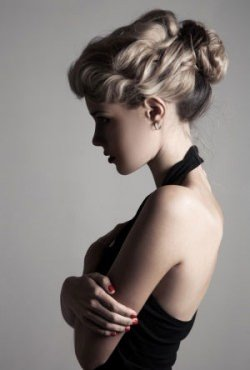 Party Hairstyles, COUPE Hair Salon, Sunninghill, Ascot