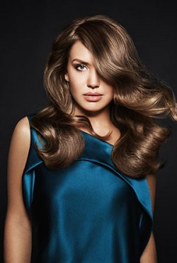 Stunning Party Hairstyles at Coupe Hair Salon in Sunninghill, Ascot