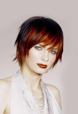 ladies-colour-short-hairstyle-hair-cut-new-year