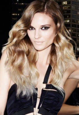 ombre-blonde
